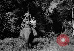 Image of Cambodian soldiers Phnom Penh Cambodia, 1957, second 36 stock footage video 65675043584