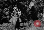 Image of Cambodian soldiers Phnom Penh Cambodia, 1957, second 37 stock footage video 65675043584