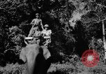 Image of Cambodian soldiers Phnom Penh Cambodia, 1957, second 38 stock footage video 65675043584