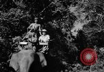 Image of Cambodian soldiers Phnom Penh Cambodia, 1957, second 39 stock footage video 65675043584