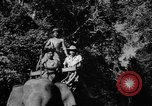 Image of Cambodian soldiers Phnom Penh Cambodia, 1957, second 40 stock footage video 65675043584