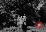 Image of Cambodian soldiers Phnom Penh Cambodia, 1957, second 45 stock footage video 65675043584