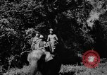 Image of Cambodian soldiers Phnom Penh Cambodia, 1957, second 47 stock footage video 65675043584