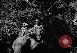 Image of Cambodian soldiers Phnom Penh Cambodia, 1957, second 49 stock footage video 65675043584