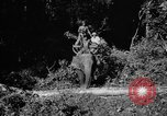 Image of Cambodian soldiers Phnom Penh Cambodia, 1957, second 60 stock footage video 65675043584