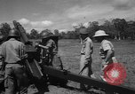 Image of Major Etchemendy Cambodia Thmar-Pich, 1957, second 3 stock footage video 65675043588