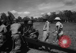Image of Major Etchemendy Cambodia Thmar-Pich, 1957, second 4 stock footage video 65675043588