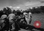 Image of Major Etchemendy Cambodia Thmar-Pich, 1957, second 7 stock footage video 65675043588