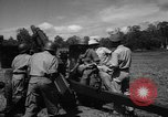 Image of Major Etchemendy Cambodia Thmar-Pich, 1957, second 9 stock footage video 65675043588