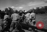 Image of Major Etchemendy Cambodia Thmar-Pich, 1957, second 11 stock footage video 65675043588