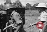Image of Major Etchemendy Cambodia Thmar-Pich, 1957, second 13 stock footage video 65675043588