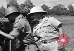 Image of Major Etchemendy Cambodia Thmar-Pich, 1957, second 15 stock footage video 65675043588
