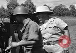 Image of Major Etchemendy Cambodia Thmar-Pich, 1957, second 18 stock footage video 65675043588