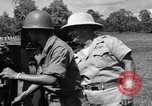 Image of Major Etchemendy Cambodia Thmar-Pich, 1957, second 21 stock footage video 65675043588
