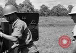 Image of Major Etchemendy Cambodia Thmar-Pich, 1957, second 23 stock footage video 65675043588