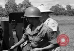 Image of Major Etchemendy Cambodia Thmar-Pich, 1957, second 25 stock footage video 65675043588