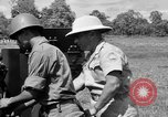 Image of Major Etchemendy Cambodia Thmar-Pich, 1957, second 27 stock footage video 65675043588