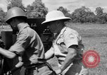 Image of Major Etchemendy Cambodia Thmar-Pich, 1957, second 28 stock footage video 65675043588