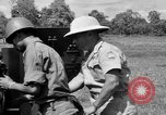 Image of Major Etchemendy Cambodia Thmar-Pich, 1957, second 29 stock footage video 65675043588