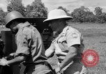 Image of Major Etchemendy Cambodia Thmar-Pich, 1957, second 30 stock footage video 65675043588