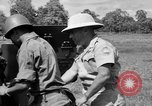 Image of Major Etchemendy Cambodia Thmar-Pich, 1957, second 31 stock footage video 65675043588