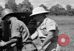 Image of Major Etchemendy Cambodia Thmar-Pich, 1957, second 32 stock footage video 65675043588