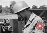 Image of Major Etchemendy Cambodia Thmar-Pich, 1957, second 33 stock footage video 65675043588