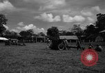 Image of Major Etchemendy Cambodia Thmar-Pich, 1957, second 54 stock footage video 65675043588