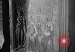 Image of Temple Angkor-Vat Cambodia, 1957, second 30 stock footage video 65675043589