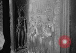 Image of Temple Angkor-Vat Cambodia, 1957, second 31 stock footage video 65675043589