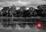 Image of Temple Angkor-Vat Cambodia, 1957, second 42 stock footage video 65675043589