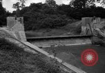 Image of Baray Occidental Irrigation Project Dam Angkor-Vat Cambodia, 1957, second 30 stock footage video 65675043591