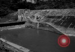 Image of Baray Occidental Irrigation Project Dam Angkor-Vat Cambodia, 1957, second 48 stock footage video 65675043591