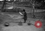 Image of Cambodian women Angkor-Vat Cambodia, 1957, second 55 stock footage video 65675043592