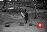 Image of Cambodian women Angkor-Vat Cambodia, 1957, second 56 stock footage video 65675043592