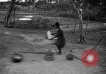 Image of Cambodian women Angkor-Vat Cambodia, 1957, second 57 stock footage video 65675043592
