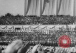 Image of Adolf Hitler and German remilitarization Germany, 1939, second 3 stock footage video 65675043608