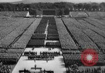 Image of Adolf Hitler and German remilitarization Germany, 1939, second 4 stock footage video 65675043608