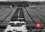 Image of Adolf Hitler and German remilitarization Germany, 1939, second 5 stock footage video 65675043608