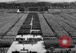Image of Adolf Hitler and German remilitarization Germany, 1939, second 6 stock footage video 65675043608