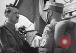 Image of Adolf Hitler and German remilitarization Germany, 1939, second 13 stock footage video 65675043608