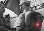 Image of Adolf Hitler and German remilitarization Germany, 1939, second 14 stock footage video 65675043608