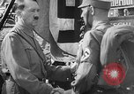 Image of Adolf Hitler and German remilitarization Germany, 1939, second 18 stock footage video 65675043608