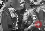 Image of Adolf Hitler and German remilitarization Germany, 1939, second 19 stock footage video 65675043608