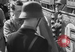 Image of Adolf Hitler and German remilitarization Germany, 1939, second 27 stock footage video 65675043608