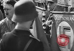 Image of Adolf Hitler and German remilitarization Germany, 1939, second 29 stock footage video 65675043608