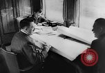 Image of Adolf Hitler and German remilitarization Germany, 1939, second 60 stock footage video 65675043608