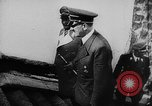 Image of German annexation of Sudetenland Germany, 1938, second 4 stock footage video 65675043609
