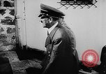 Image of German annexation of Sudetenland Germany, 1938, second 5 stock footage video 65675043609