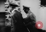 Image of German annexation of Sudetenland Germany, 1938, second 6 stock footage video 65675043609